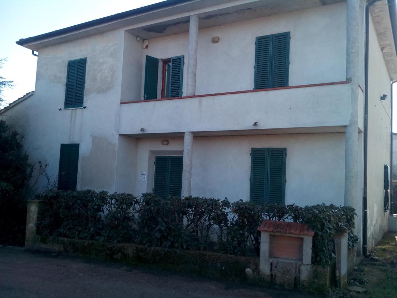 Casa indipendente a Pistoia