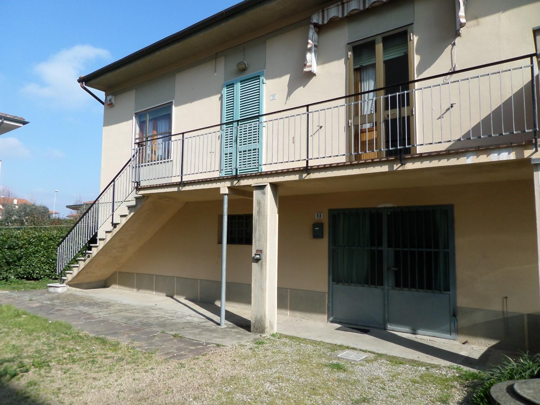Casa semindipendente a Santa Croce sull'Arno