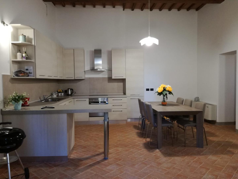 Appartamento in vendita a San Gimignano, 4 locali, prezzo € 380.000 | PortaleAgenzieImmobiliari.it