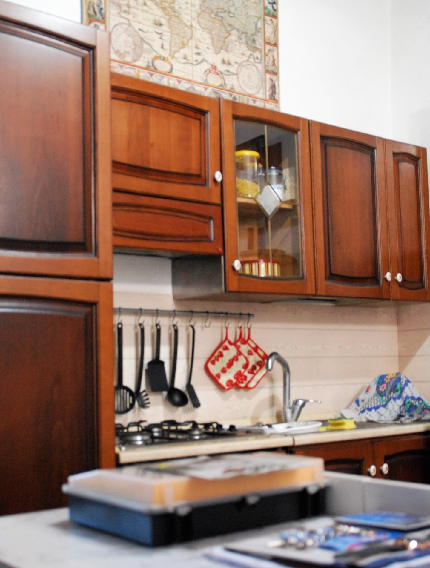Appartamento in vendita, rif. NF3405