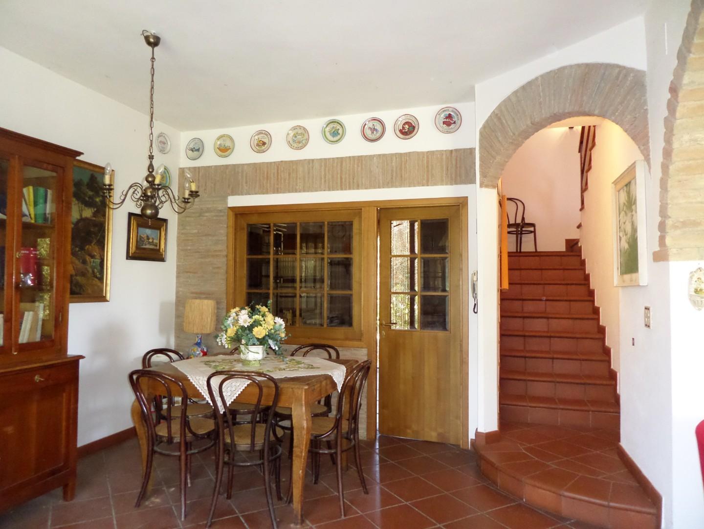 Casa singola a San Miniato