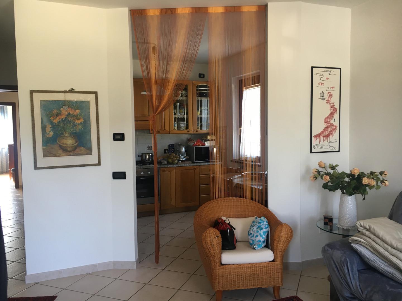 Appartamento in vendita a Vecchiano, 5 locali, prezzo € 195.000 | CambioCasa.it