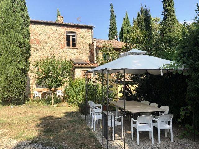 Edificio storico in vendita a Castagneto Carducci (LI)