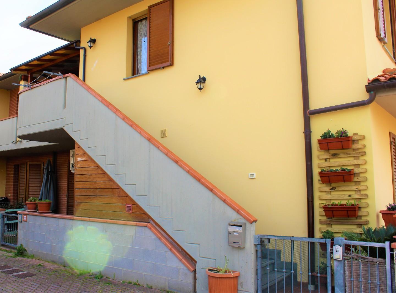 Casa semindipendente in vendita a Pardossi, Pontedera (PI)