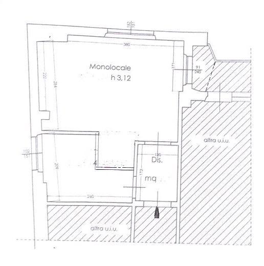 Appartamento in vendita, rif. 39/255