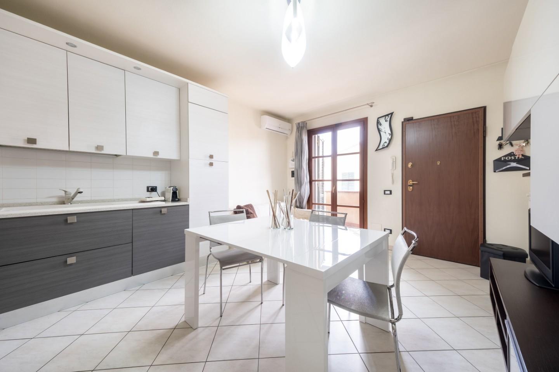 Appartamento in vendita, rif. 817V