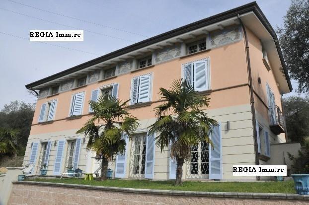 Villa singola in vendita - Piano Del Quercione, Massarosa