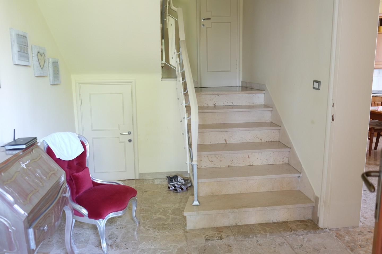 Porzione di casa in vendita a Santa Maria a Monte (PI)