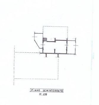 Appartamento in vendita, rif. CM/31 bis