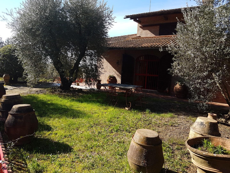 Villa singola in vendita a Costafabbri, Siena