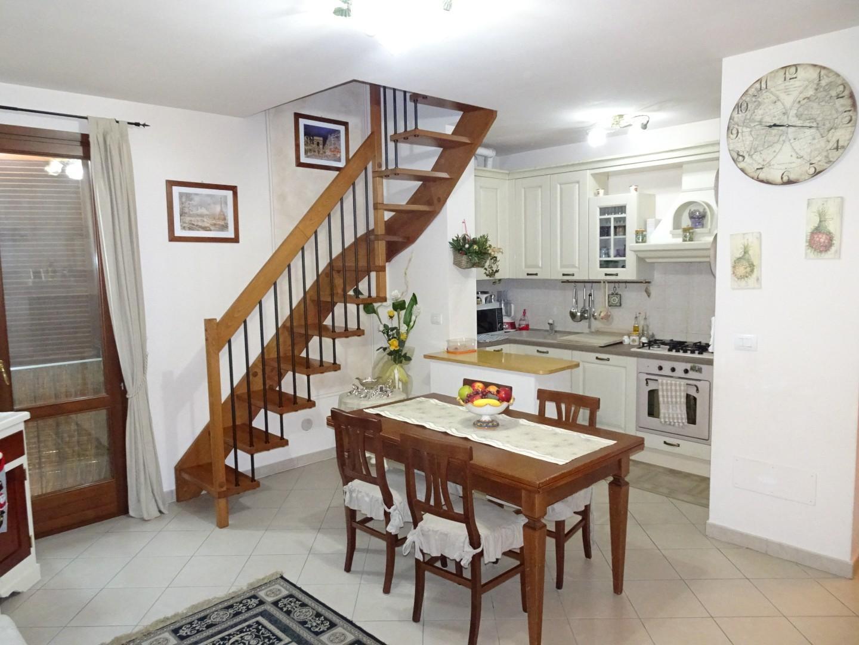 Appartamento in vendita, rif. 536