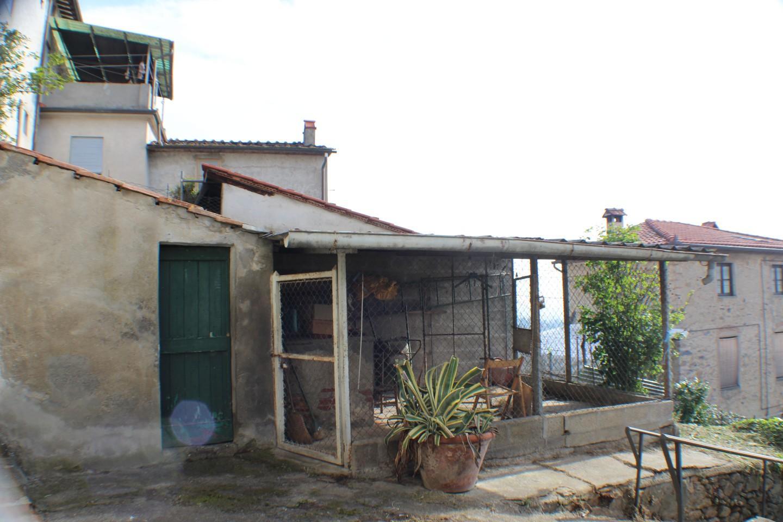Terratetto in vendita - Colle Di Compito, Capannori