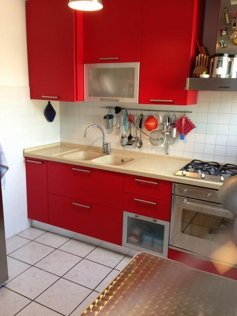 Appartamento in affitto, rif. AG102