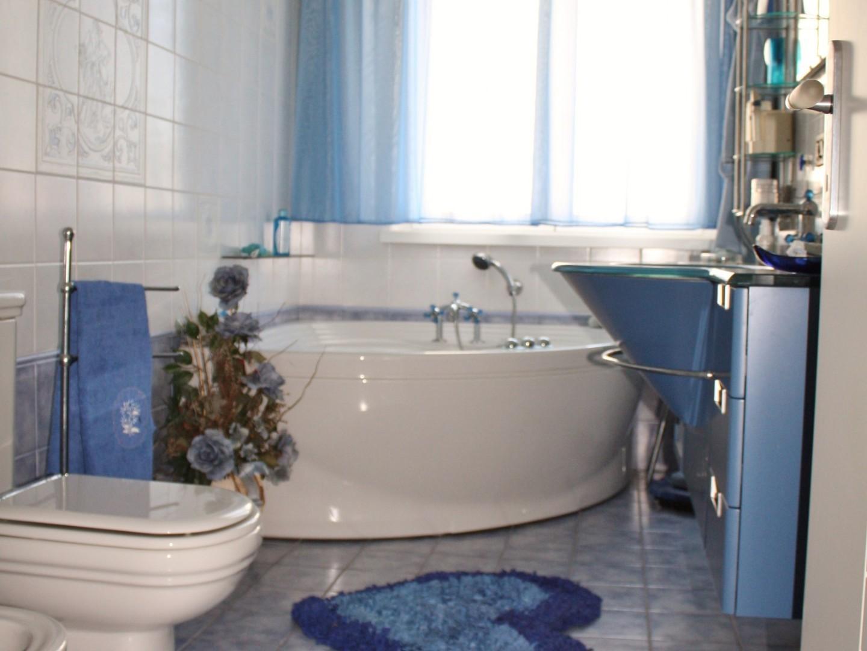 Bagno con vascab