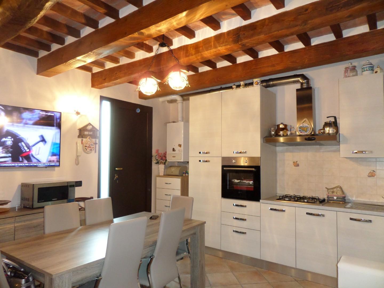 Terratetto a Montopoli in Val d'Arno