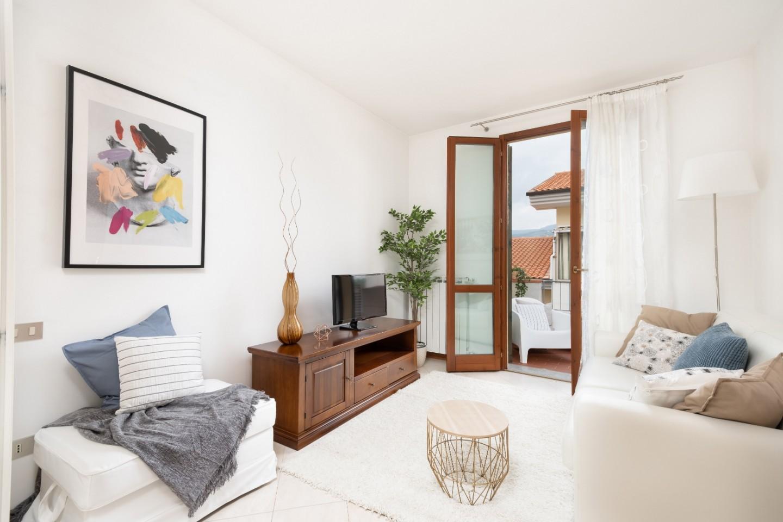 Appartamento in vendita, rif. 643V
