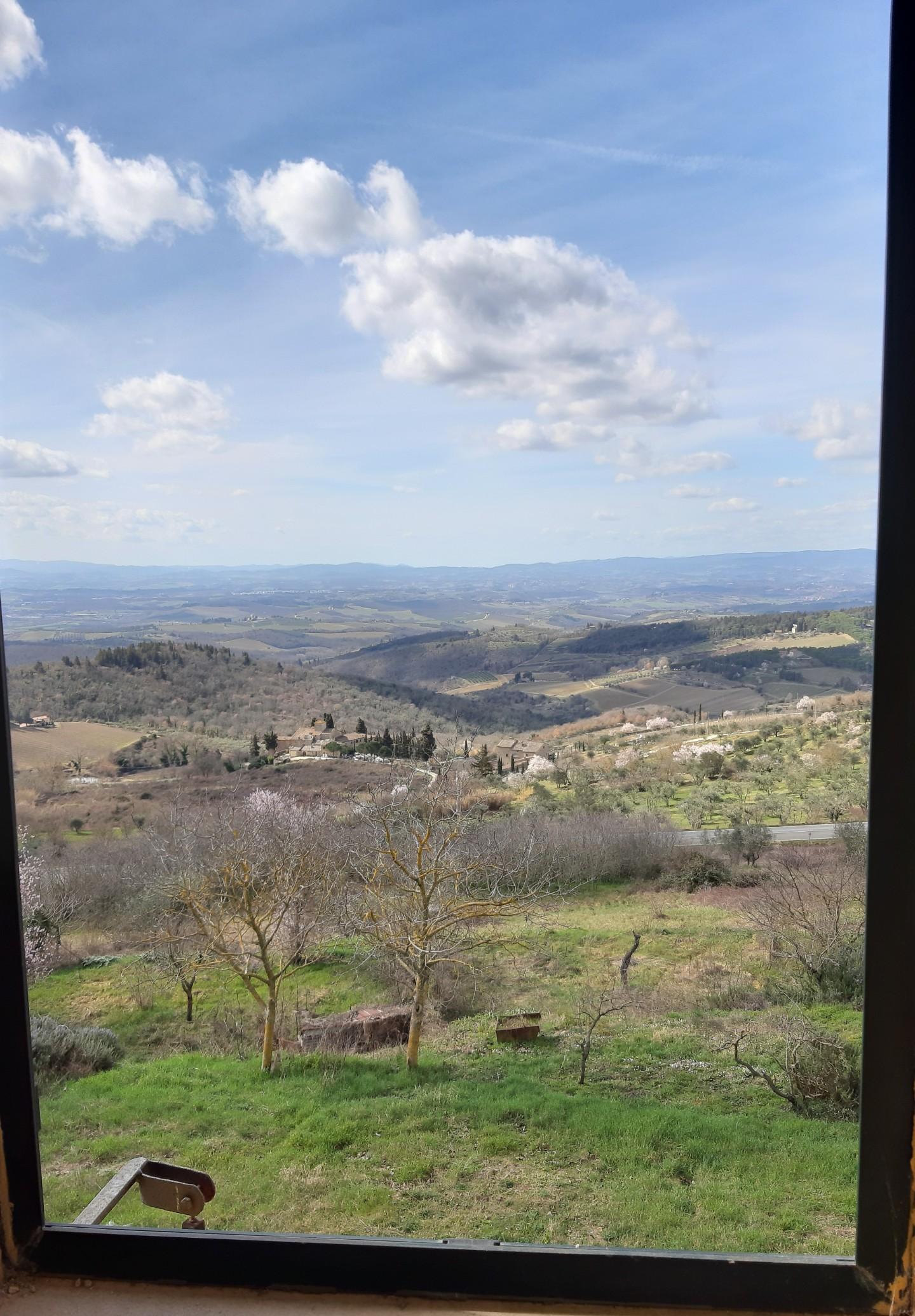 Appartamento in vendita a Castellina in Chianti (SI)