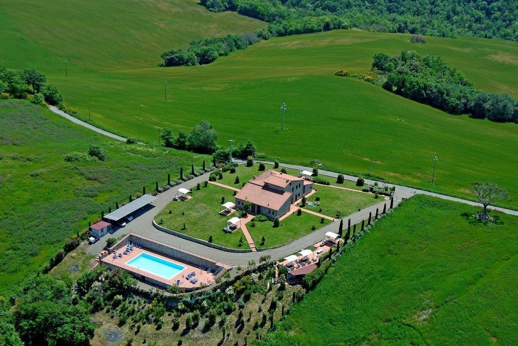 Bed&Breakfast in vendita a Volterra (PI)