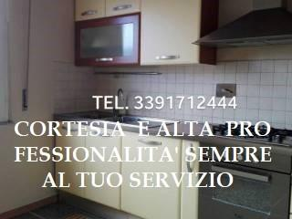 Appartamento in vendita, rif. tre van e garage in 9998i in pra