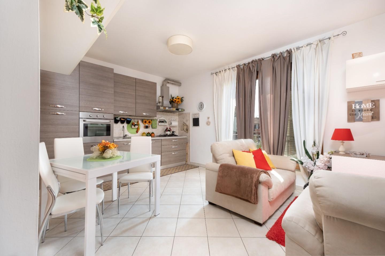 Appartamento in vendita, rif. 662V