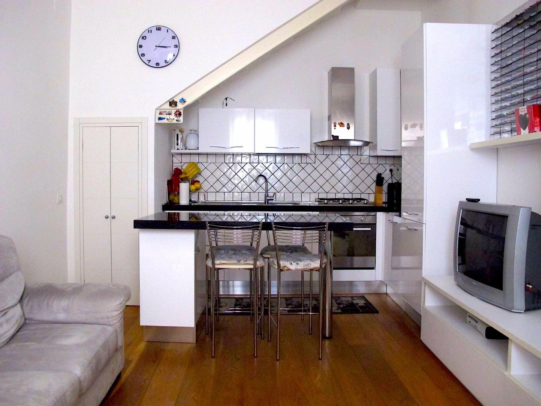 Appartamento in vendita, rif. 8754