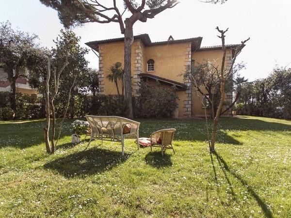 Villa singola - Focette, Pietrasanta (7/45)