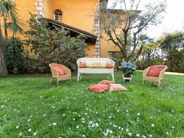 Villa singola - Focette, Pietrasanta (15/45)