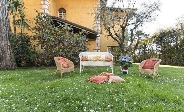 Villa singola - Focette, Pietrasanta (10/45)
