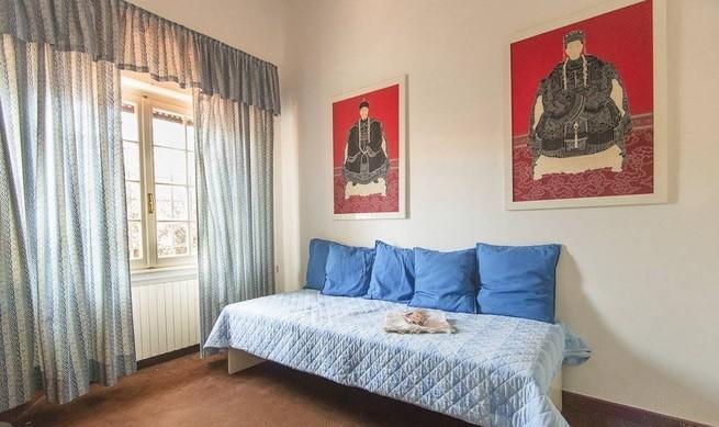 Villa singola - Focette, Pietrasanta (35/45)