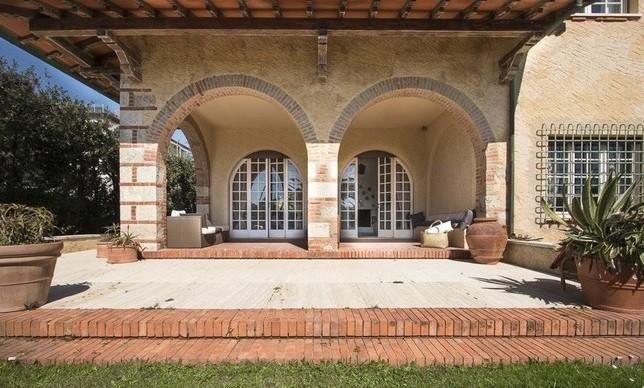 Villa singola - Focette, Pietrasanta (1/45)