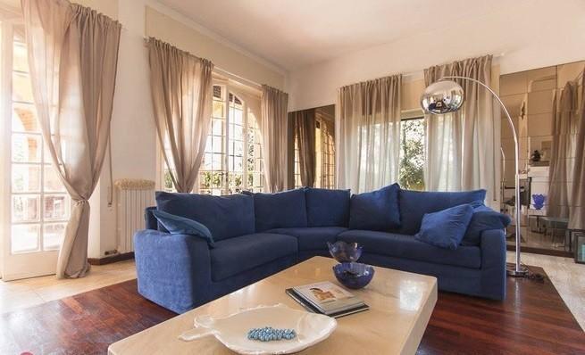 Villa singola - Focette, Pietrasanta (16/45)