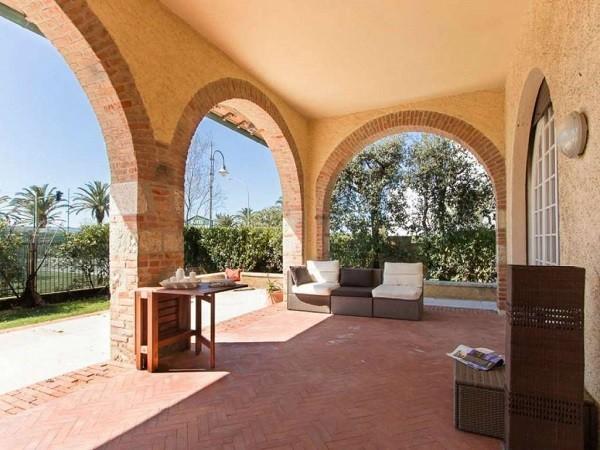 Villa singola - Focette, Pietrasanta (3/45)