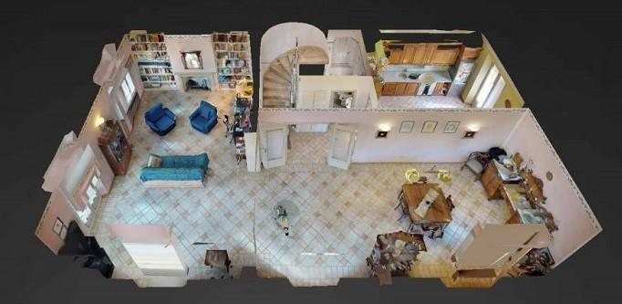 Villa singola in vendita - Quiesa, Massarosa