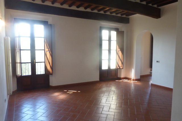 Appartamento in affitto a Lugnano, Vicopisano (PI)