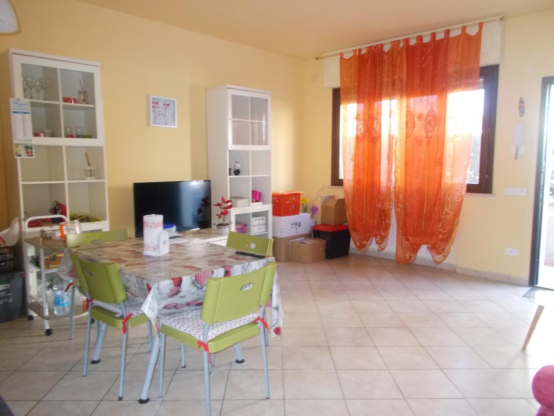 Appartamento in affitto a Calcinaia