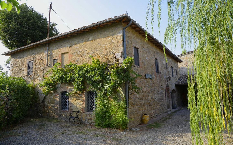 Rustico / Casale in vendita a Sovicille, 16 locali, prezzo € 480.000 | PortaleAgenzieImmobiliari.it