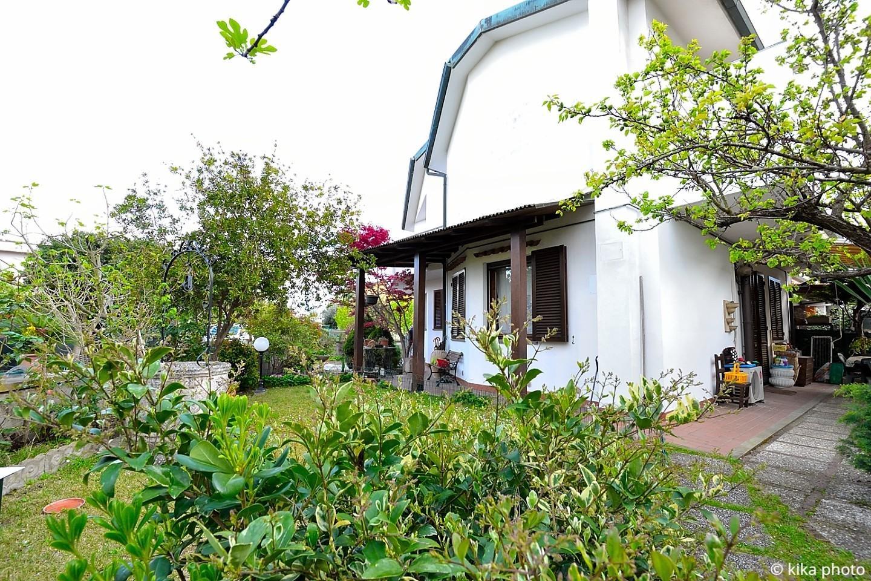 Casa semindipendente in vendita a Oltrarno, Calcinaia (PI)