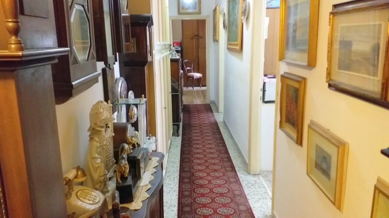 Appartamento in vendita - Centro, Livorno
