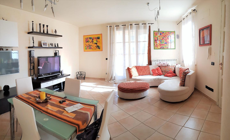 Villetta a schiera angolare in vendita a Pontedera (PI)