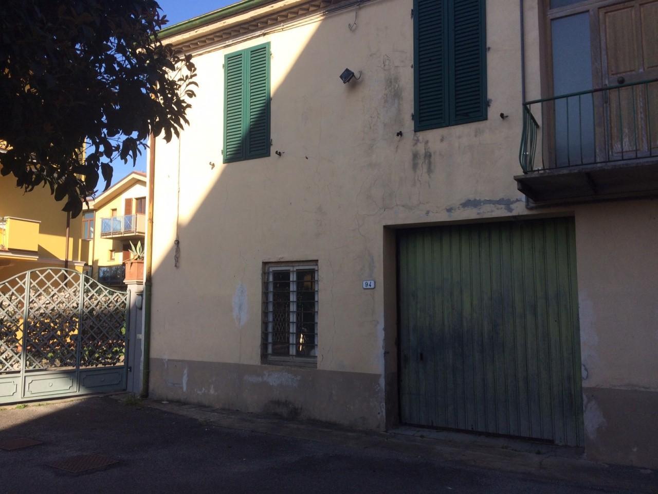 Appartamento in vendita, rif. 02128/1