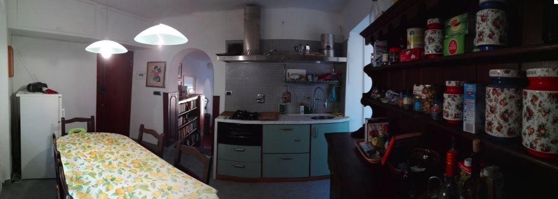 Appartamento in vendita, rif. 106636