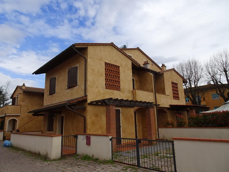 Villetta a schiera a Calcinaia