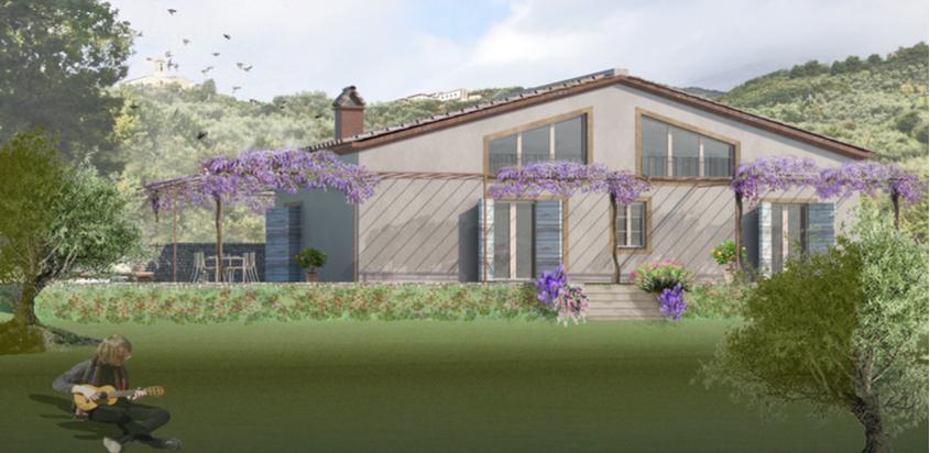 Villa singola in vendita, rif. 02151