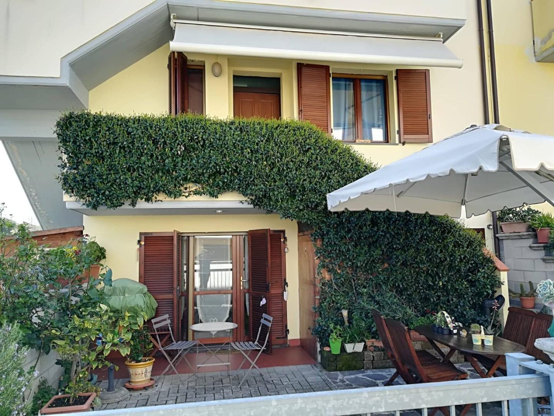 Villetta quadrifamiliare in vendita a San Giorgio, Cascina (PI)