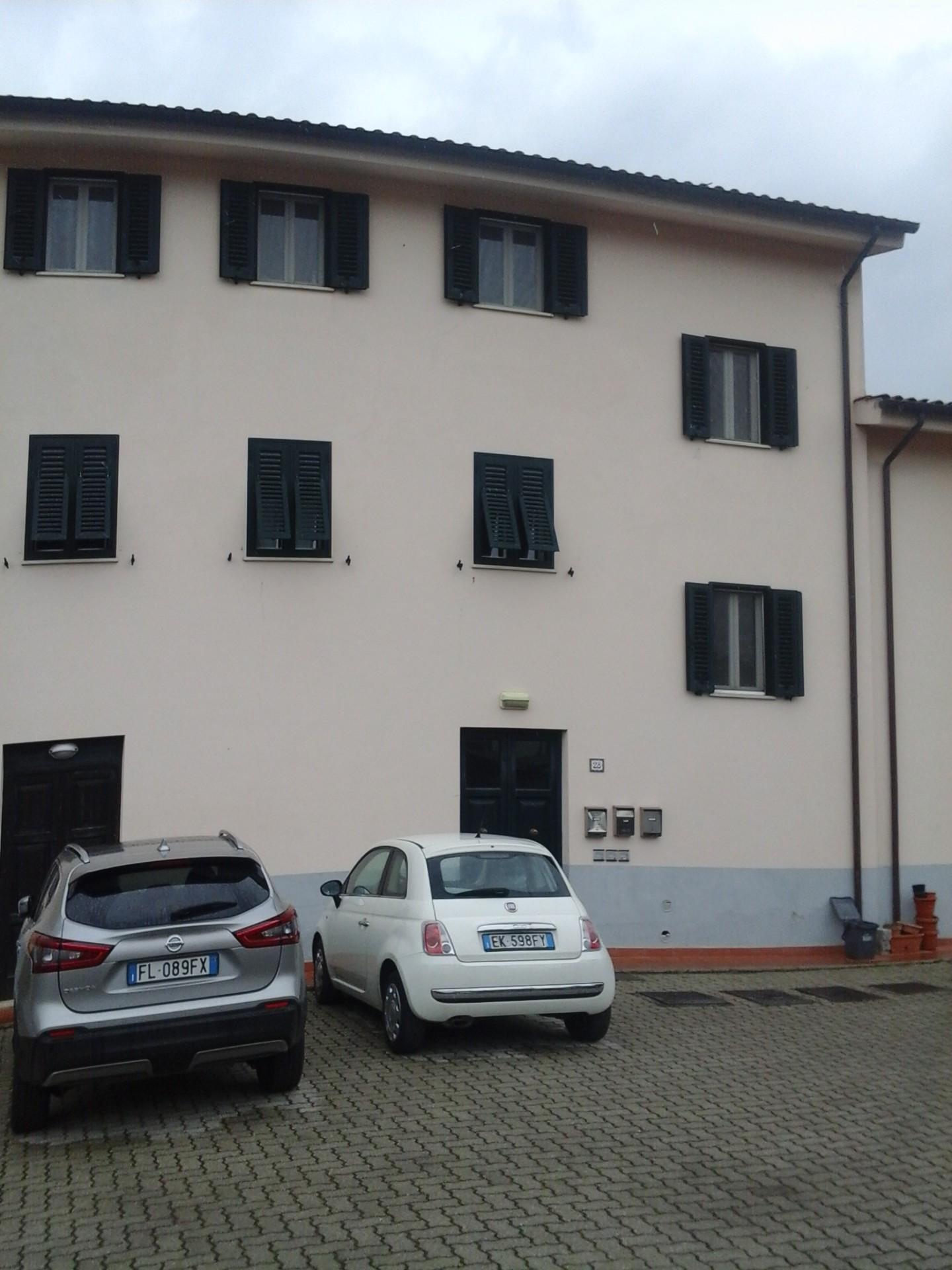 Appartamento in vendita, rif. 01910