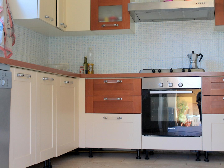 Ingresso su cucina
