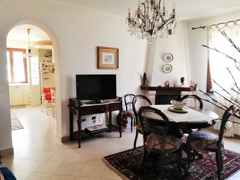 Appartamento in vendita a Fauglia, 4 locali, prezzo € 230.000 | CambioCasa.it