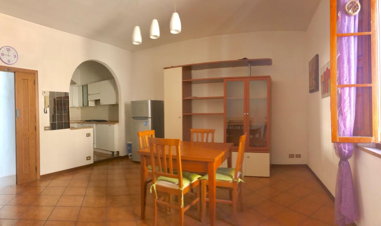 Appartamento in vendita a Asciano, 3 locali, prezzo € 69.000   CambioCasa.it