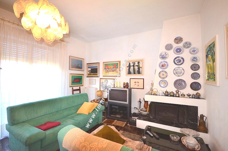 Porzione di casa in vendita a Castiglioncello, Rosignano Marittimo (LI)