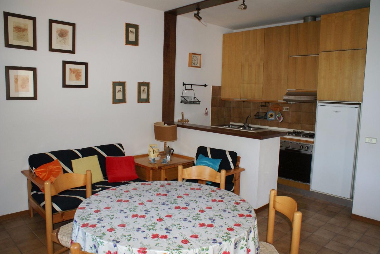 Appartamento in affitto vacanze a Cecina (LI)